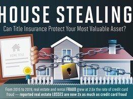 Home Title Fraud: How it Happens image