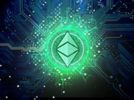 Ethereum Price Analysis for May, 19th - ETH Looks Very Promising » The Merkle News image