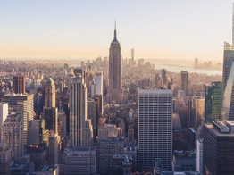 New York, France Sign MoU for FinTech Regulation and Development - The Tokenist image