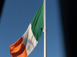 Binance Lured to Ireland for Low Tax Rate as UK FinTech Role Fades - The Tokenist image