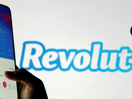 Revolut becomes the most valuable fintech in the UK image