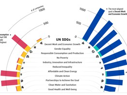 UN Sustainable Development Goals: How Companies Stack Up image