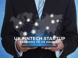 UK Fintech Startup Expands to US Market - W7 News image