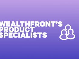 Meet Wealthfront's Product Specialist Team - Wealthfront Blog image