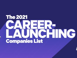Announcing the 2021 Wealthfront Career-Launching Companies List - Wealthfront Blog image
