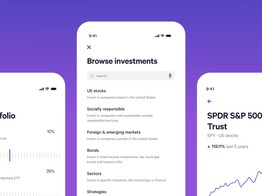 You Can Now Use Wealthfront to Build and Automate Your Own Portfolio image