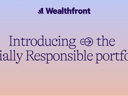 Introducing Our Socially Responsible Portfolio | Wealthfront image