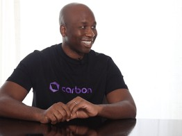 Chijioke Dozie On Carbon's Performance/Prospects & Why African Fintech Is The Safari Investors Won't Stop Riding image