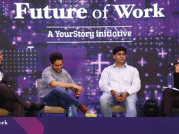 Future of Work 2020: Building for Bharat and evolving fintech solutions image