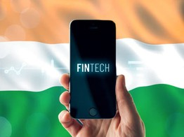 The Present Condition of the Fintech Industry of India image