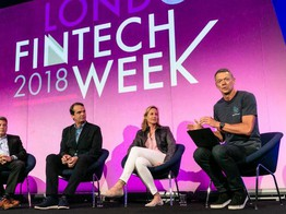 Fraedom on the Disruptive Trends from London Fintech Week 2019 image