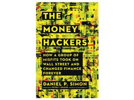 Daniel P. Simon Releases New Book That Details How 2008 Forever Changed the Concept of Money image