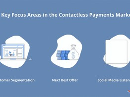 Will Contactless Payments Shape the Future of FinTech? | Quantzig's Recent Article Presents Groundbreaking Insights image