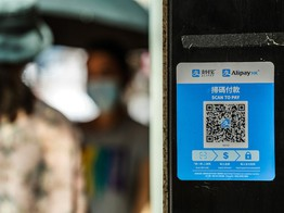Ant's IPO Filings Reveal Scope and Momentum of Fintech Giant's Business - Caixin Global image