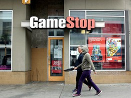 Opinion: GameStop Saga Highlights Differences in Fintech Between U.S. and China - Caixin Global image