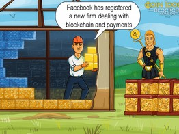 Facebook Launches Fintech and Blockchain Firm in Switzerland image