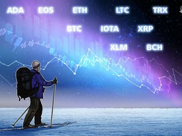 Bitcoin, Ethereum, Ripple, Bitcoin Cash, EOS, Litecoin, Cardano, Stellar, IOTA, TRON: Price Analysis, July 25 image