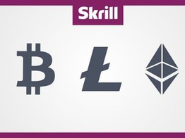 Skrill Now Offering Customers Opportunity to Instantly Buy & Sell Cryptocurrencies |Crowdfund Insider image