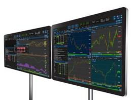 ETNA Stock Trading Simulator - Stock, Options, Forex image