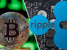 Ripple price 2018: What is Ripple? Is it better to invest in XRP than Bitcoin? image