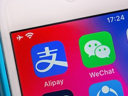 Chinese Fintech Giants Join Efforts to Calm Markets image