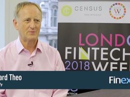 WealthTech and Wales: FinTech outside of London image