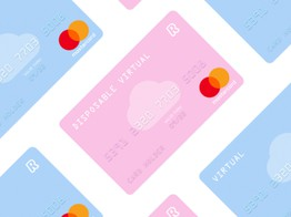 Revolut slashes fraud with disposable virtual cards image