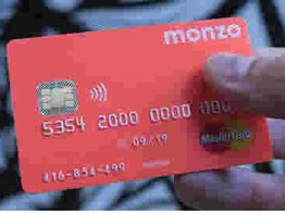 Monzo sees 94% of active users upgrade to current accounts image