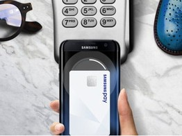 Samsung Pay gets cash back feature image