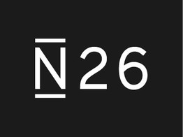 Fintech, Number26 Rebrands as N26; Receives Banking Licence image