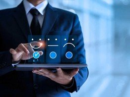 Why technology will drive customer loyalty in banking image