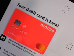 Fintech bank Monzo slows business account plans after missing out on grant image