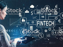 Investment climate grows dim for fintech startups image