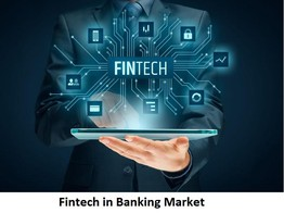 Fintech in Banking Market to See Exponential Growth by 2028 | Envestnet, Feedzai, FICO, Finastra, First Data, Fiserv image