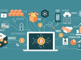 Fintech Block Chain Market to set Phenomenal Growth 2027 | Oracle, Digital Asset, Circle, Factom, AlphaPoint, Coinbase, Abra, Auxesis Group, BitPay, BlockCypher and More image