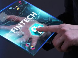 Blockchain in Fintech Market 2020 Predictable to Witness Sustainable Evolution Over 2027 with AWS, IBM, Microsoft, Ripple, Chain, Earthport image
