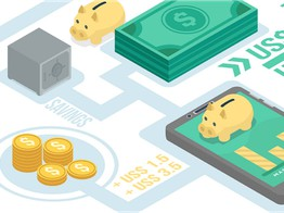 Fintech blockchain Market Expects to Reach at USD 21210.6 million by 2026 image