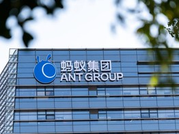 Chinese Regulators, Ant Agree On Restructuring image