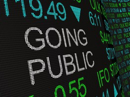 FinTech, ID-Focused Firms Helm Public Listings image