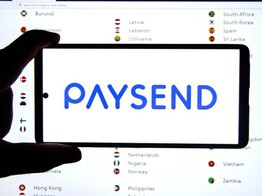 Paysend Closes $125 Million Funding Deal image