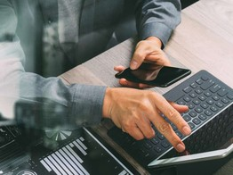 How SMB Bank-FinTech Collabs Benefit FIs image