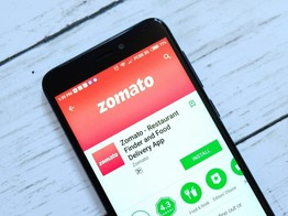 Today In B2B: Zomato Collabs On Financing image