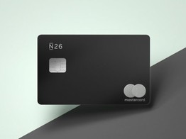 N26 launches a revised metal card image