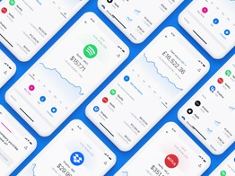 Revolut announces a Robinhood-like trading product image