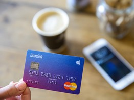 Revolut launches disposable virtual cards image