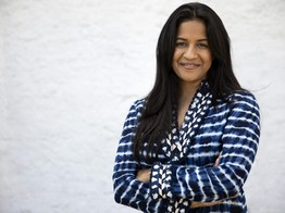 In conversation with Reshma Sohoni, founding partner at Seedcamp | The Fintech Times image