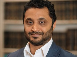 10 Questions with Anand Sambasivan, co-founder of PrimaryBid | The Fintech Times image