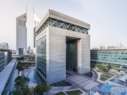DIFC is Redesigning Dubai's Fintech Following Best Performance in 16-Year History | The Fintech Times image
