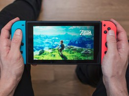 Nintendo Switch Sales Jumped 60% in a Year Reaching 55.7 Million Sold Units in March | The Fintech Times image