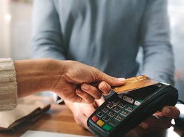 SumUp on Why the New £100 Contactless Limit is a Welcome Sight for Retailers | The Fintech Times image